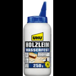 UHU Weissleim Holzleim D3 wasserfest