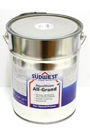 SW AquaVision All-Grund Weiss 9110 WB Allprimer 13,35g