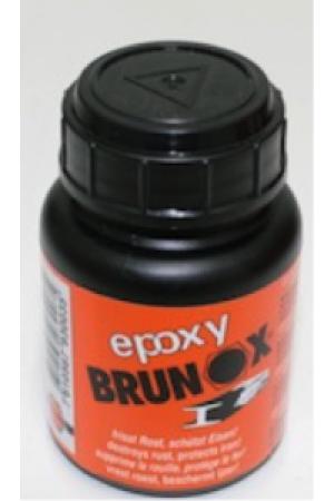 Brunox Epoxy Rostsanierung LB farblos / Rostumwandler