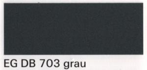 Bricamet Eisenglimmer-Farbe DB 703 anthrazit