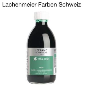 China Tusche flüssig Nan King C 096 Grün