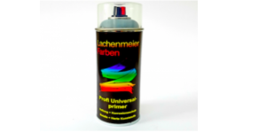 Profi Universal Primer Grau für RAL Sprays Haftung und Korrosionsschutz