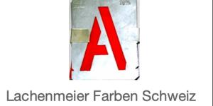 Schablonensatz Blech A-Z A 70mm Blockschrift