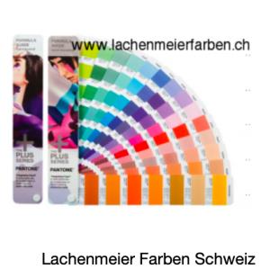 """Farbkarte Norm Pantone Formula Guide Plus 2x1867 Farben 2016, Set 1 Fächer glanz """"C""""  + 1 Fächer matt """"U"""""""