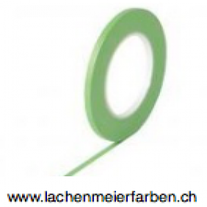 4CR 1170 Abdeckband Fine Line Tape Grün 6mm x 55m