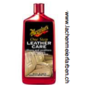 Meguiars Lederpflege Ledermilch Leather Care