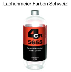 4CR 5655 Kunststoffreiniger und Entfetter vor Verklebungen