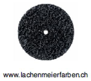 4CR 3700 Reinigungsscheibe 150mm Schwarz