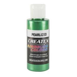 Createx Airbrushfarbe 5305 Pearl Grün