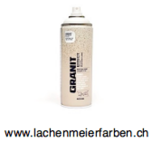 Montana Effect Spray Granit EG7000 Light grey WB auch auf Styropor)