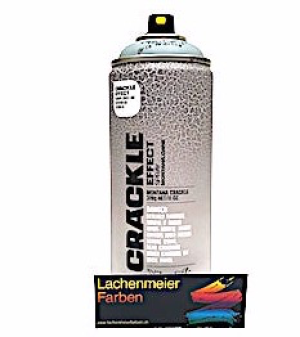 Montana Effect Spray Crackle EC7000 Grey