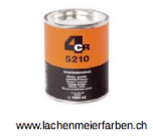 4CR 5210 UBS Unterbodenschutz Bitumen streichbar