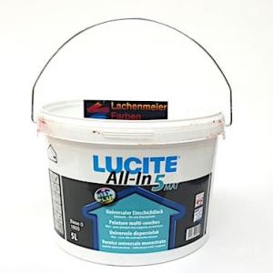Lucite Innen All In 5 Matt A Weiss + Base 3 05L