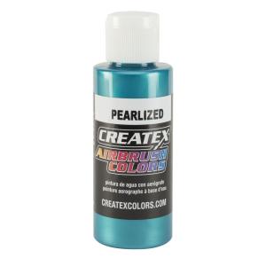 Createx Airbrushfarbe 5303 Pearl Turquoise