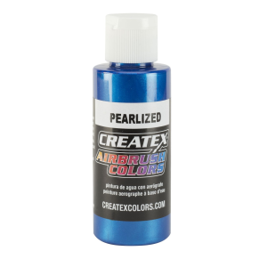Createx Airbrushfarbe 5304 Pearl Blue