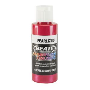 Createx Airbrushfarbe 5309 Pearl Red