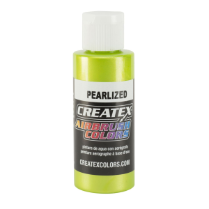 Createx Airbrushfarbe 5313 Pearl Lime