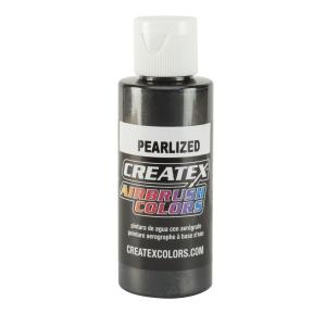 Createx Airbrushfarbe 5315 Pearl Black