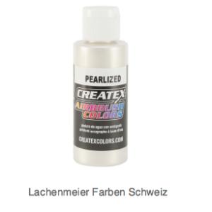 Createx Airbrushfarbe 5316 Pearl Platinum