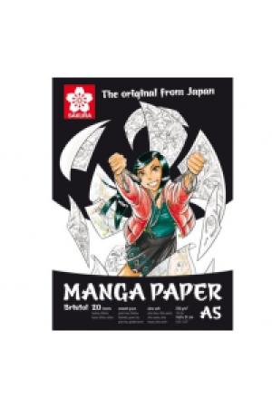 Talens Block Manga A5 Zeichenblock