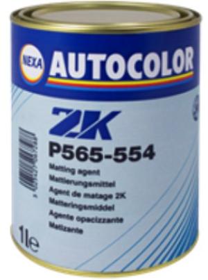 Autocolor 554 2K Matting Agent