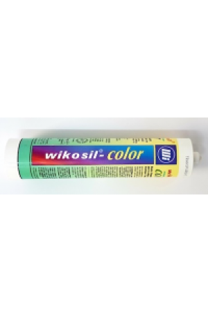 Wikosil-Color Fugendichtmasse Silikon 6401 transparent