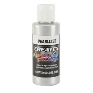 Createx Airbrushfarbe 5308 Pearl Silber