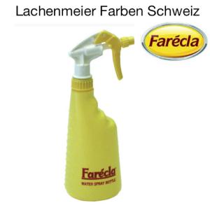 Farecla Handsprühflasche leer 500ml