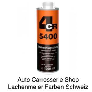 4CR 5400 Steinschlagschutz Weiss