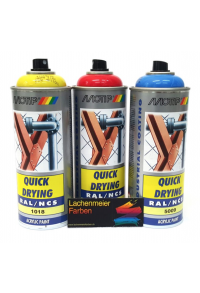Gut gemocht Farbensprays Spray Lacke - Thomas Lachenmeier & Co. HJ35