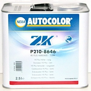 Autocolor Nexa Plus Härter 8646 HS Plus Härter slow