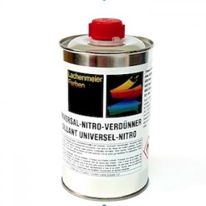 Solvent Thinner universal U2