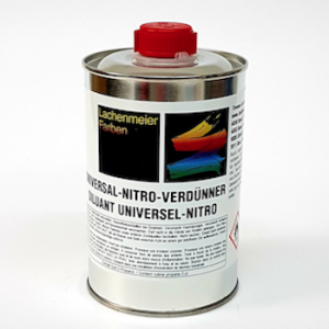 Solvent thinner nitro U1
