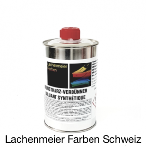 Solvent Thinner DD PU