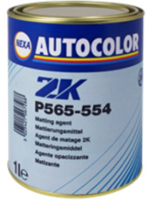 Nexa Autocolor 554 2K Matting Agent